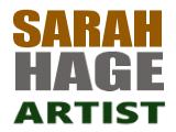 Sarah Hage – Artist