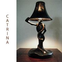 Catrina Lamps