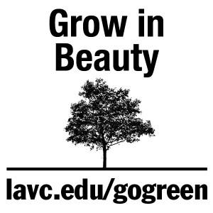 Grow in Beauty
