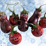 Season's Greetings from Monsanto Gardens!