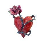 Hearts & Flowers 2016