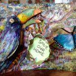 Barnsdall Arts Sunday: Celebrate the Guatemalan Rain Forest