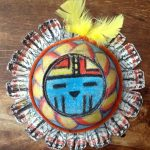 Barnsdall Arts Sunday: Hopi Feathered Sun