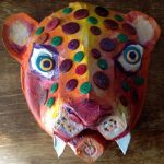 Barnsdall Arts Sunday: Jaguar Masks!